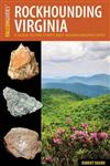 Rockhounding Virginia