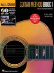 Hal Leonard Guitar Method: Book 1 - Deluxe Beginner Edition (Book/Online Media)