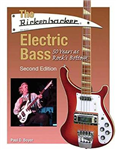 Rickenbacker Electric Bass - Second Edition