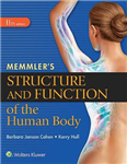 Memmler\'s Structure and Function of the Human Body, HC