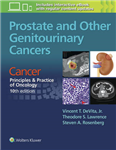 Prostate and Other Genitourinary Cancers: From Cancer:  Principles & Practice of Oncology, 10th edition