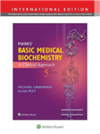Marks\' Basic Medical Biochemistry: A Clinical Approach