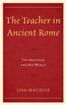 Teacher in Ancient Rome
