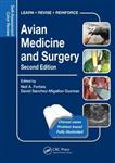 Avian Medicine and Surgery