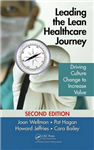 Leading the Lean Healthcare Journey