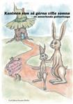 Kaninen SOM S  G rna Ville Somna: En Annorlunda Godnattsaga