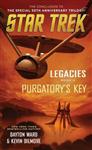 Legacies: Book #3: Purgatory\'s Key