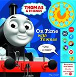 Thomas Clock Book