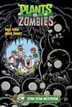 Plants Vs. Zombies Volume 6: Boom Boom Mushroom