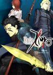Fate / Zero Volume 4