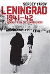 Leningrad 1941 - 42