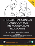Essential Clinical Handbook for the Foundation Programme: A
