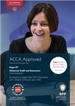 ACCA P7 Advanced Audit and Assurance International