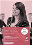 CIMA BA4 Fundamentals of Ethics, Corporate Governance and Bu