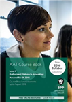 AAT Personal Tax FA2016 2nd Edition