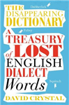 Disappearing Dictionary