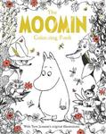 Moomin Colouring Book