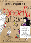 Chris Riddell\'s Doodle-a-Day