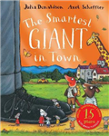 Smartest Giant 15th Anniversary Edition