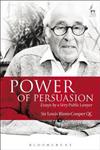 Power of Persuasion