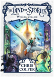 Land of Stories: Worlds Collide
