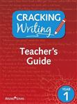 Cracking Writing Year 1