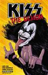 Kiss: The Demon