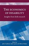 Economics of Disability