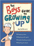 Boys' Guide to Growing Up