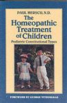 Homeopathic Treat. Children