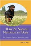 Raw And Natural Nutrition Dogs