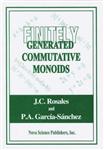 Finitely Generated Commutative Monoids