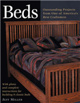 Beds: Outstanding Projects from One of America\'s Best Craftsmen