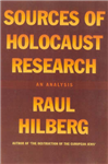 Sources of Holocaust Research: An Analysis