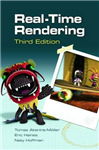 Real-Time Rendering, Third Edition