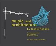 Music and Architecture: Architectural Projects, Texts, and Realizations