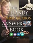 Handy Communication Answer Book