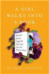 Girl Walks Into a Book