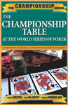 Championship Table at the World Series of Poker 1970-2003