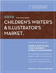 2010 Children\'s Writer\'s and Illustrator\'s Market
