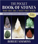 Pocket Book Of Stones, Revised Edition