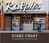 Store Front (mini Edition): The Disappearing Face of New York