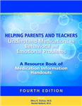 Helping Parents and Teachers Understand Medications for Beha