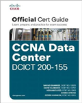 CCNA Data Center DCICT 200-155 Official Cert Guide, 1/e