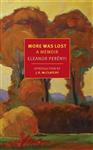 More Was Lost: A Memoir