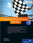 Accelerated Financial Closing with SAP