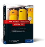 SAP Database Administration IBM DB2