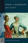 Sense and Sensibility (Barnes & Noble Classics Series)