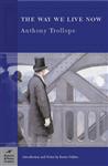 The Way We Live Now (Barnes & Noble Classics Series)