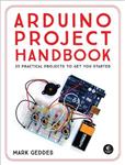 Arduino Project Handbook